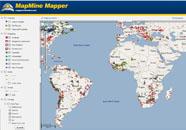 Map.InfoMine.com