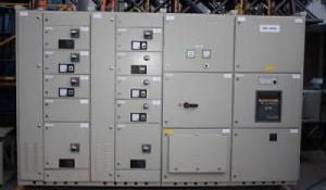 Distribution Board 100A