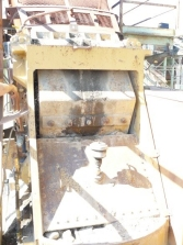 KUE KEN Jaw Crusher