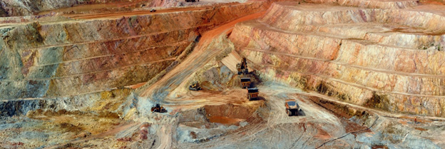 Siguiri Gold Mine