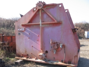 Kemco Jaw Crusher