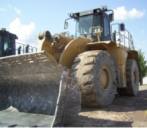 2006 CAT 988H Wheel Loader