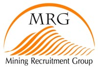 Mining Recruitment Logo