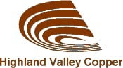 Highland Valley Copper Logo