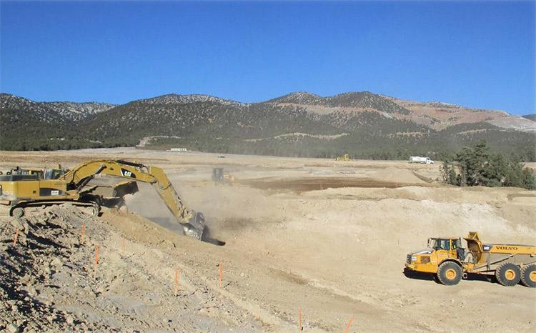Mcewen Mining Inc A Mining Employer Of Choice Careermine