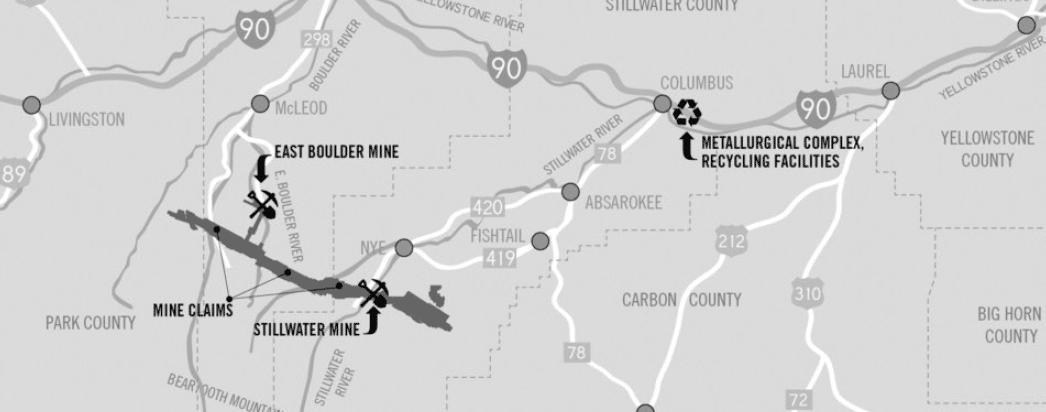 Sibanye-Stillwater - A Mining Employer of Choice - Careermine