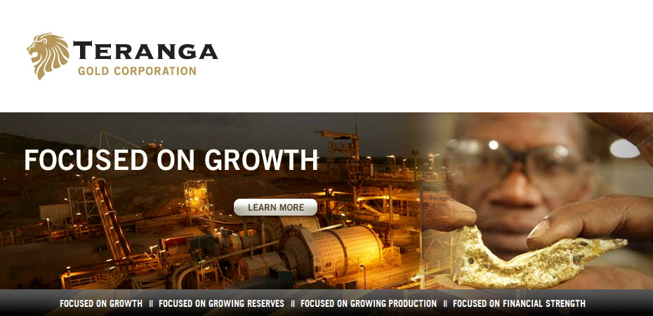 Teranga Gold Corporation