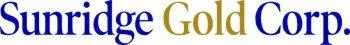 Sunridge Gold Corp. Logo