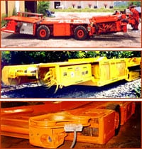 Used Mining Equipment and Surplus Parts for Sale - EquipmentMine