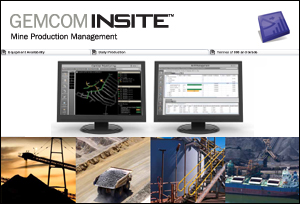 Gemcom InSite