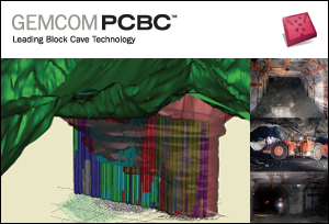 Gemcom PCBC