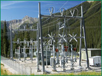 Substations