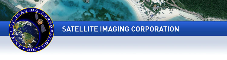 Satellite Imaging Logo