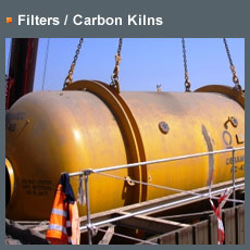 Filters / Carbon Kilns