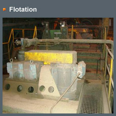 Classifiers / Flotation